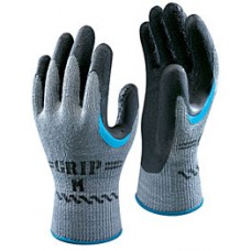 Showa 330 Re-Grip garden gloves