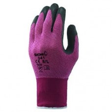 Showa Advanced Grip Garden gloves