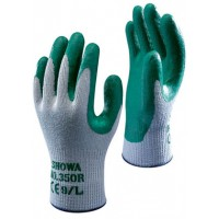 350R Nitrile Grip garden gloves