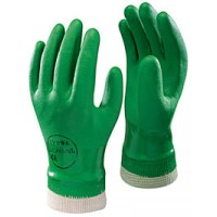 Showa 600 gardening gloves