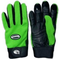 Blooms Bionic Gardening Gloves Ladies Green