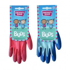 Buds Kids Gardening Gloves