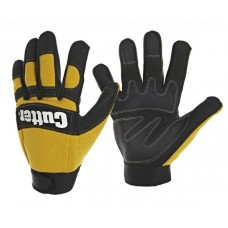 Cutter Pro Chainsaw Summer gloves