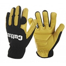 Cutter Strimmer and Trimmer Gloves