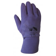 CSM Ladies Lilac Thornmaster Gardening Gloves