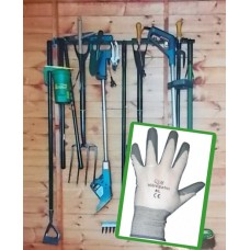 The Complete Garden Tool Rack Offer!